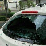 """Violenta grandinata a Pescara, decine di feriti e vetri sfondati: """"Dal cielo cadevano pietre, mai visto nulla di simile"""" [GALLERY]"""