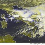 Allerta Meteo, temporali esplosivi al Centro/Sud: allarme a Roma e in Puglia. Ultime ore di caldo in Sicilia, +42°C a Catania [LIVE]