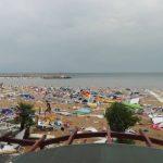 """Maltempo, Riviera del Conero devastata: spiagge spazzate via a Numana e Sirolo, """"peggio di un Uragano"""". FOTO e VIDEO del disastro"""