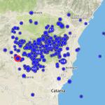 Terremoto Catania, l'analisi INGV: nell'area dell'Etna è in atto da diversi mesi un'intensa attività sismica