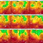 Previsioni Meteo, estate verso un clamoroso ribaltone: lungo periodo di freddo e forte maltempo a metà Luglio!