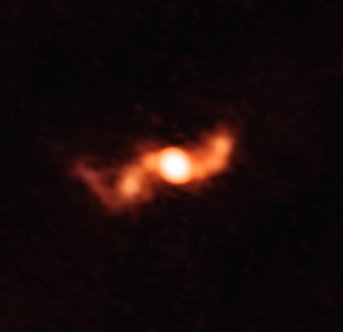 microquasar ss433