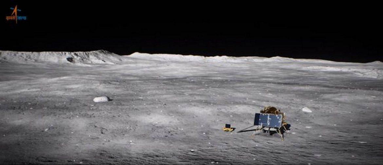missione chandrayaan 2 luna 3