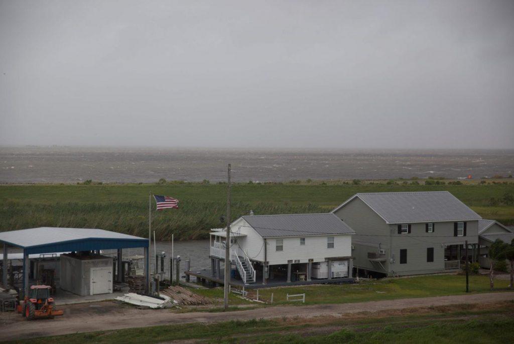 tempesta barry
