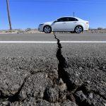 La California continua a tremare: lungo sciame sismico dopo il terremoto avvertito da Las Vegas a Los Angeles [GALLERY]