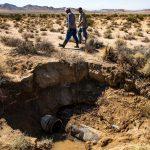 """Terremoto in California, gravi danni nella Searles Valley. Gli esperti: """"ci aspettiamo altre scosse, anche più forti"""" [FOTO]"""