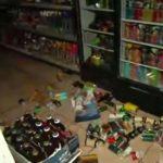 Terremoto in California, paura fino in Messico: il più forte degli ultimi 20 anni, feriti e incendi [FOTO e VIDEO]
