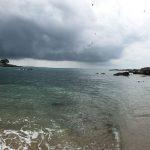 Maltempo, altro tornado al Nord: vortice nelle acque della Baia di Fiascherino, è il 2° in poche ore [FOTO e VIDEO]