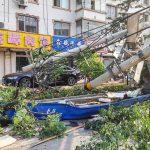 Cina, tornado devasta la provincia di Liaoning: 6 morti e quasi 200 feriti [GALLERY]