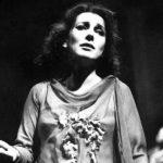 E' morta l'ultima grande diva italiana: addio alla bellissima Valentina Cortese [FOTO]