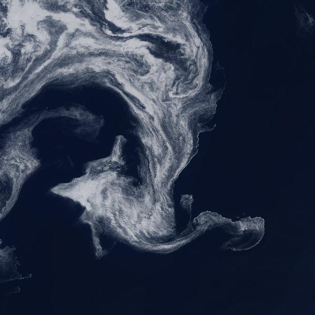vortice ghiaccio mare irminger