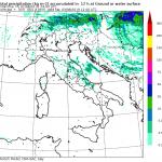 Allerta Meteo, incubo maltempo sul primo weekend di Agosto: attenzione ai fenomeni estremi anche al Centro/Sud