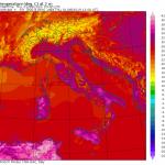 Allerta Meteo, Agosto spacca l'Italia in due: caldo al Sud, violenti temporali al Nord