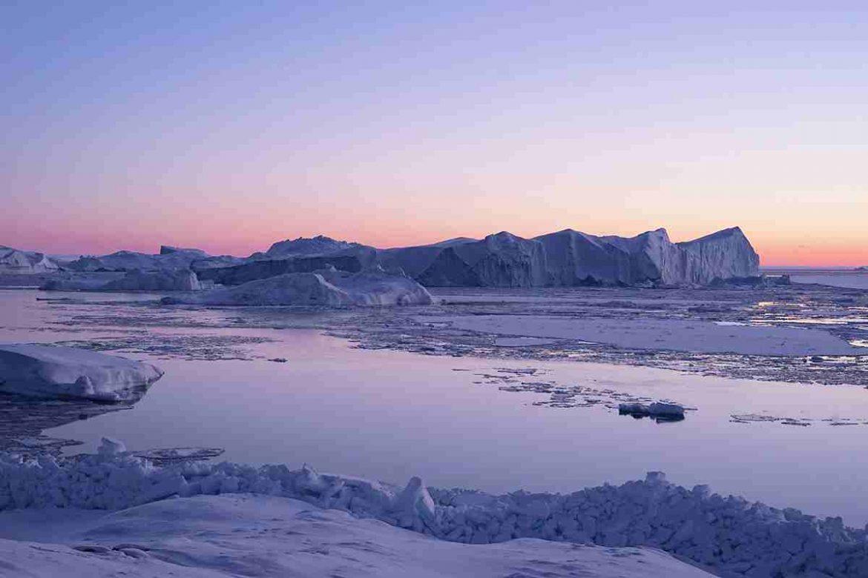isola groenlandese