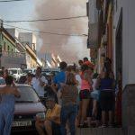 Spagna, devastante incendio a Gran Canaria: il numero di evacuati sale a 8mila [GALLERY]