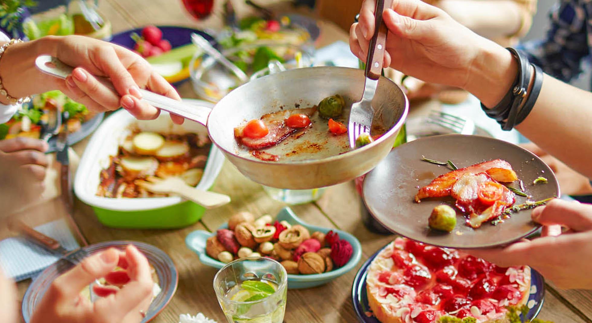 Cosa Cucinare Ad Agosto cosa si mangia a ferragosto? in italia, trionfa la cucina