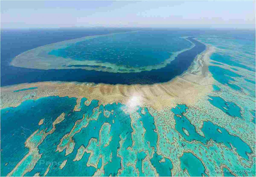 barriera/corallina