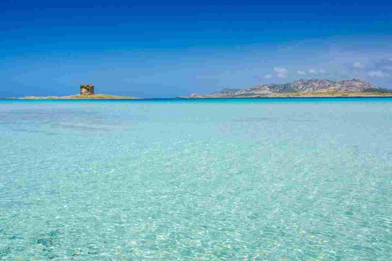 spiaggia sarda