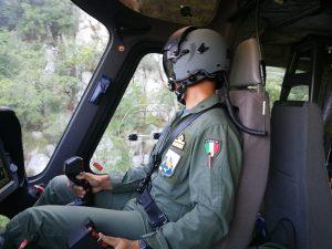 recupero aeronautica militare