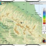 Terremoto, sciame sismico tra Toscana e Romagna: numerose scosse con epicentro tra Premilcuore e Santa Sofia [DATI e MAPPE]