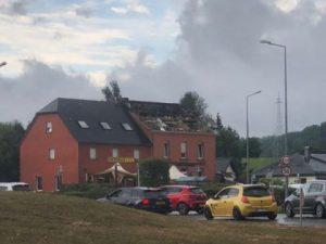 tornado lussemburgo