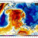 Previsioni Meteo, temperature ben al di sopra della media in Europa a partire dal weekend [MAPPE]