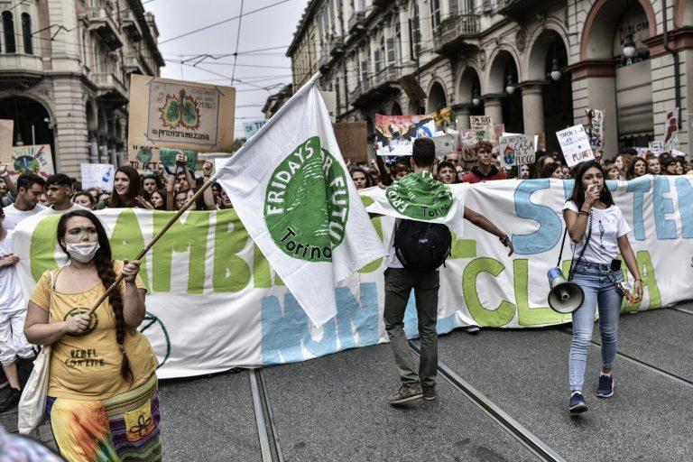 Marco Alpozzi/LaPresse