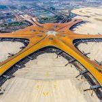 Daxing International Airport di Pechino, la Cina pronta ad aprire il suo mega aeroporto: 72 milioni di passeggeri entro il 2025 [GALLERY]