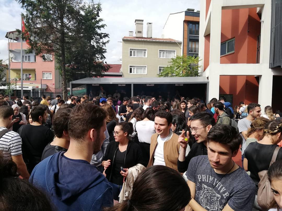 terremoto istanbul 26 settembre 2019