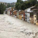 Maltempo Spagna, è la tempesta del secolo: apocalittiche inondazioni lasciano 6 morti e tanta distruzione. Sud-Est devastato [FOTO e VIDEO SHOCK]