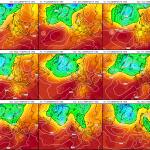 Meteo, sull'Italia 3 giorni di maltempo terribile in vista dell'arrivo in Europa dell'Uragano Dorian