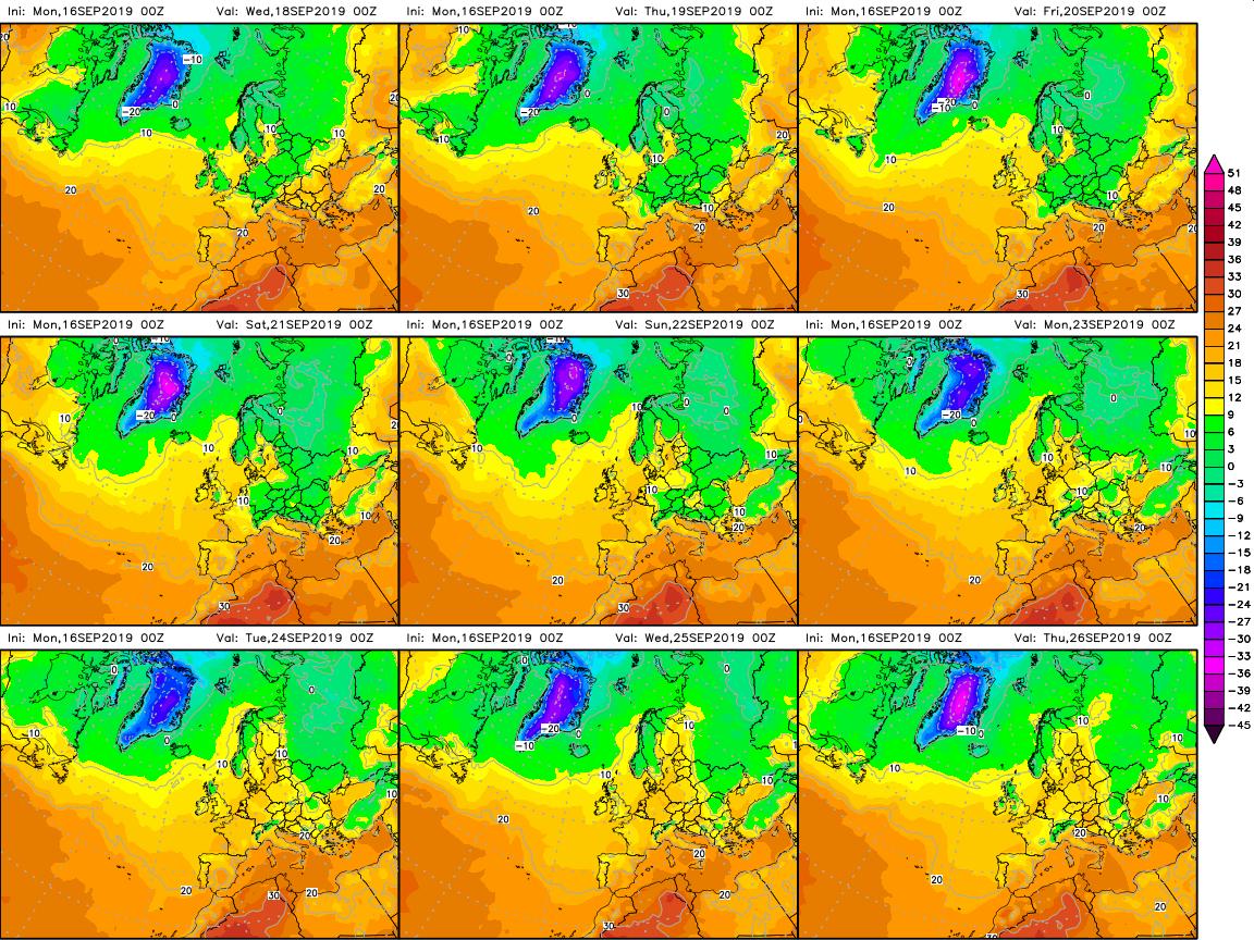 previsioni meteo prossimi giorni