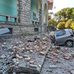 Terremoto in Albania, nuove forti scosse. Tanti crolli e feriti a Tirana e Durazzo, aiuti dall'Italia [FOTO]