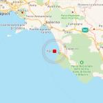 """Terremoto, scossa di magnitudo 4.3 in Campania: continua il weekend """"ballerino"""" al Sud dopo le forti scosse in Albania"""