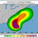 """L'Uragano Dorian """"è mortale, è un mostro"""": si sposta """"pericolosamente vicino alla Florida"""", evacuata l'intera costa del South Carolina"""