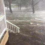 """L'Uragano Dorian flagella l'east coast USA: immagini terribili dalle Outer Banks, """"centinaia di persone intrappolate"""" [FOTO e VIDEO]"""