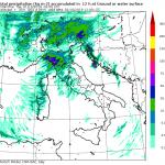 Allerta Meteo, prima fiondata Artica in arrivo sull'Italia: forte maltempo e temperature in picchiata tra Mercoledì 2 e Giovedì 3 Ottobre