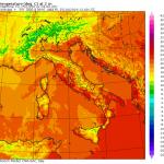 Allerta Meteo, MAPPE drammatiche per le prossime 24 ore in Sicilia: piogge alluvionali tra Messina e Catania