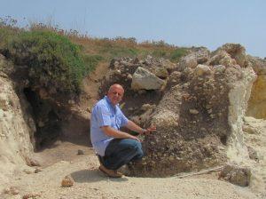 Massimo Cultraro, archeologo