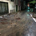 Alluvione in Piemonte: a Gavi 541 mm pioggia, come nel '94 [FOTO]