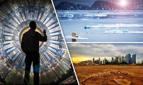 global warming clima