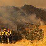 Emergenza incendi in California: oltre 90mila evacuati a Sonoma, vasti blackout nel nord [FOTO]
