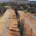 """California: un anno fa il terribile """"Camp Fire"""" che distrusse la cittadina di Paradise [FOTO]"""