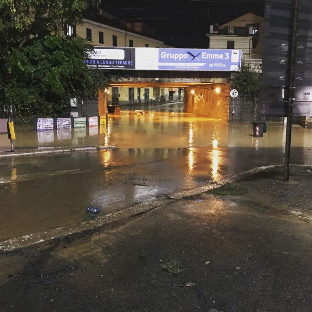 Maltempo Disastrosa Alluvione Tra Piemonte E Liguria Scirocco E Caldo Anomalo Mix Letale Per Il Nord Ovest Tutte Le Foto E I Dati Pluviometrici Meteoweb