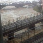 Maltempo, bombe d'acqua su Genova e basso Piemonte: 483mm di pioggia a Fabbriche [DATI, FOTO e VIDEO]