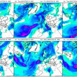 Previsioni Meteo, situazione esplosiva: grande Allerta per Giovedì 24 e Venerdì 25, le alluvioni si spostano al Sud