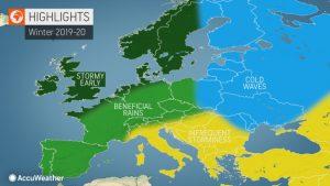 previsioni meteo inverno 2019 2020