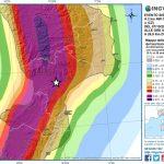 """Terremoto Calabria: scossa in area a """"pericolosità sismica molto alta"""" [MAPPE e DETTAGLI]"""