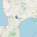 Scossa di terremoto avvertita in Calabria: epicentro a Caraffa di Catanzaro, gente in strada e scuole evacuate [LIVE]