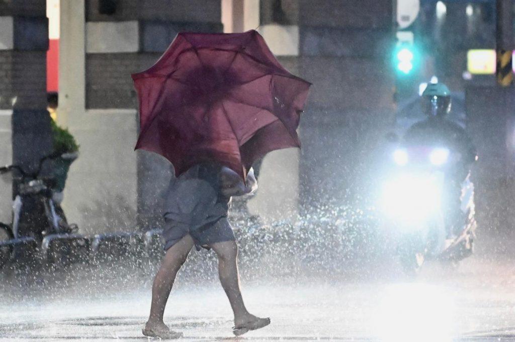 tifone mitag taiwan